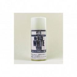 GUNZE Mr.Base White 1000 Spray