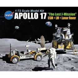 DRAGON Apollo 17 'The Last...