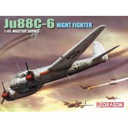 DRAGON Ju-88C-7 Night Fighter