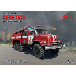 ICM AC-40-137A Soviet...