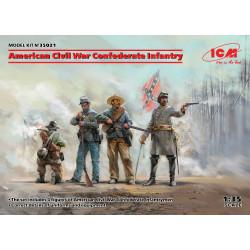 ICM American Civil War Con....