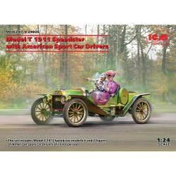 ICM Model T 1913 Speedster...