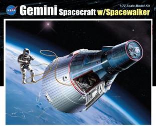 DRAGON Gemini Spacecraft...