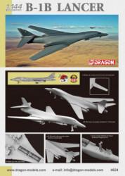 DRAGON B-1B Lancer