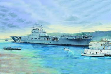 TRUMPETER USS Enterprise CV-6