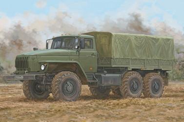 TRUMPETER Russian URAL-4320