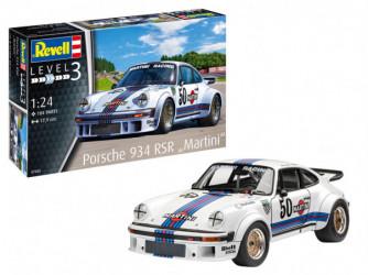 REVELL Porsche 934 RSR...