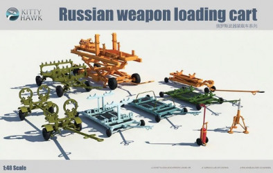 KITTY HAWK Russian Weapon...