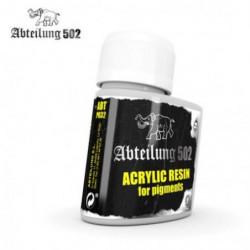 ABTEILUNG 502 Acrylic resin...
