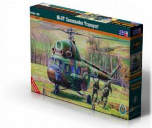 MISTERCRAFT Mi-2T Commandos...