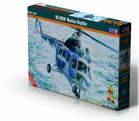 MISTERCRAFT Mi-2RM Marina...