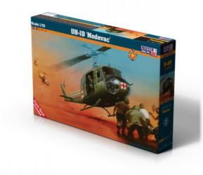 MISTERCRAFT UH-1D Medevac