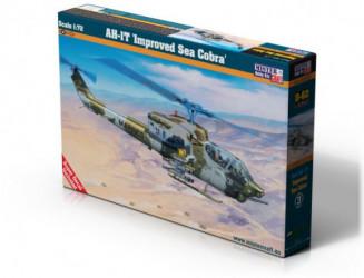 MISTERCRAFT AH-1T Improved...