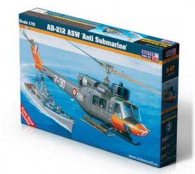 MISTERCRAFT AB-212 ASW Anti...