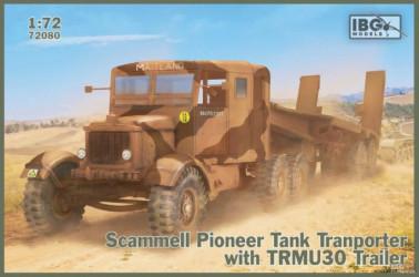 IBG Scammell Pioneer Tank...