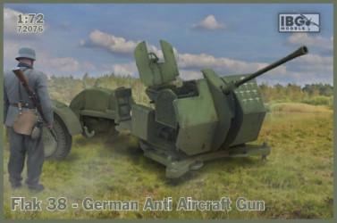 IBG Flak 38 German Anti...