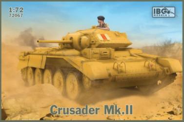 IBG Crusader Mk.II British...