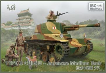 IBG Type 3 Chi-Nu Japanese...
