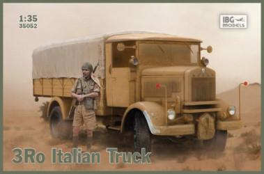 IBG 3Ro Italian Truck