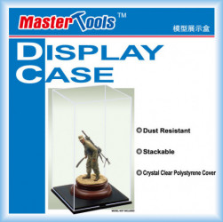 MASTER TOOLS Display Case...