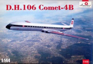 AMODEL D.H. 106 Comet-4B