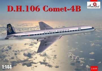 AMODEL D.H. 106 Comet-4B...
