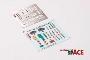 EDUARD SPACE Z-37