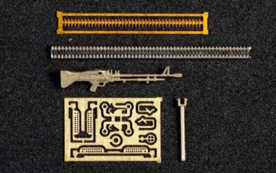 MINIWORLD M60 Machine Gun...