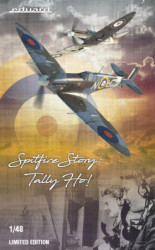 EDUARD SPITFIRE STORY:...