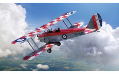 AIRFIX de Havilland D.H.82a...