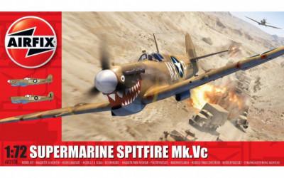 AIRFIX Spitfire MkVc