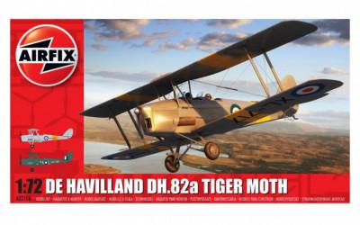 AIRFIX deHavilland Tiger Moth