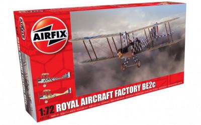 AIRFIX Royal Aircraft...