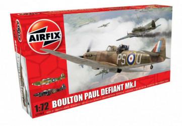 AIRFIX Boulton Paul Defiant...