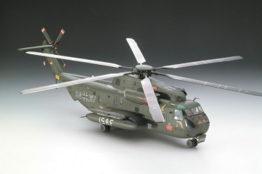 REVELL CH-53 GS/G