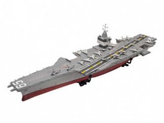 REVELL USS Enterprise CVN-65