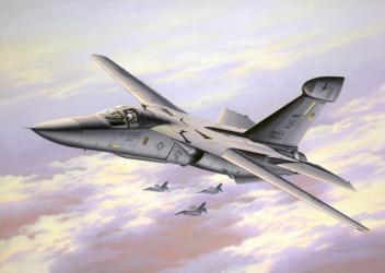 REVELL EF-111A Raven