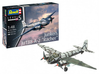 REVELL Junkers Ju188 A-1...
