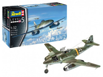 REVELL Me262 A-1