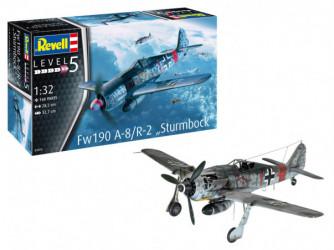 REVELL Focke-Wulf Fw190...