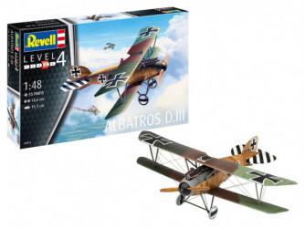 REVELL Albatros D.III