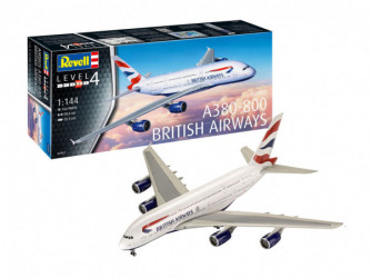 REVELL Airbus A380-800...