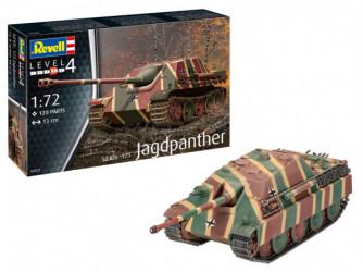 REVELL Sd.Kfz.173 Jagdpanther