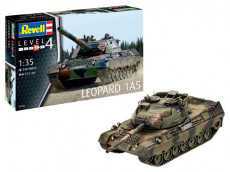 REVELL Leopard 1A5