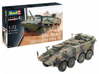 REVELL GTK Boxer Command...