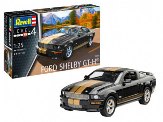 REVELL Ford Mustang Shelby...