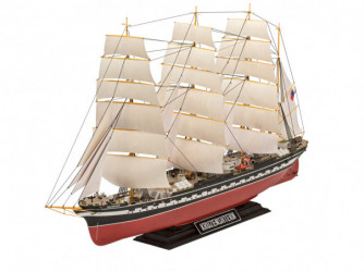 REVELL Russian Barque...