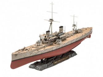 REVELL HMS Dreadnought