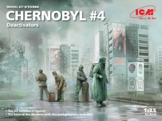 ICM Chernobyl No.4....