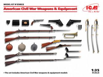 ICM American Civil War...